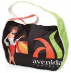 Promotional products: Messenger bags