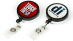 Promotional products: Retractable badge holderz
