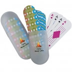Promotional products: PLAYING CARDS