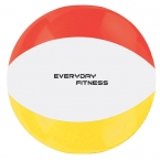 Promotional products: BEACH BALL