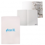Promotional products: STONE PAPER MEMOBOOK