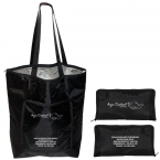 Promotional products: MAGIC FOLDING COOLER BAG