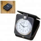 Promotional products: TRAVEL ALARM CLOCK
