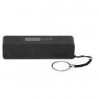 Promotional products: UL CERTIFIED 2200 MAH POWER BANK