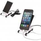 Promotional products: Usb Anti-slip Electronics Holder