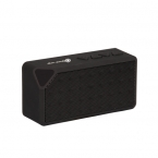 Promotional products: ALL-DAY DJ WIRELESS SPEAKER WITH FM RADIO