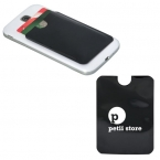 Promotional products: MYCLOAK RFID CARD SMART PHONE WALLET