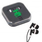 Promotional products: EARBUDS