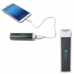 Promotional products: SAMSUNG PLASTIC 2200 mAh POWER BANK