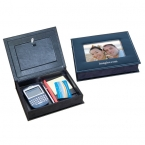 Promotional products: DESK ACCESSORY BOX