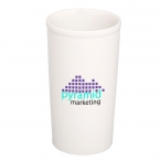 Promotional products: 328 ML. (11 OZ.) MEDI MUG WITH SPILL-PROOF LID