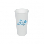 Promotional products: 16 OZ. MIGHTY MUG WITH SLEEVE