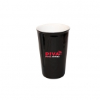 Promotional products: 11 OZ. GLOSSY MEDI MUG WITH SLEEVE