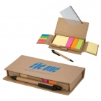 Promotional products: 475 LARGE STICKY NOTEPAD SET