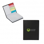 Promotional products: THE ASSISTANT 250 SHEET STICKY NOTE BOOK