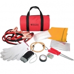 Promotional products: AUTO SAFETY KIT