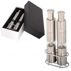 Promotional products: SALT AND PEPPER MILL SET