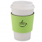 Promotional products: NEOPRENE COFFEE SLEEVE