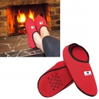 Promotional products: LARGE NEOPRENE SLIPPERS