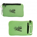 Promotional products: SAFE CASE NEOPRENE MULTI PURPOSE POUCH