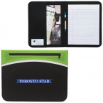 Promotional products: NON WOVEN PADFOLIO