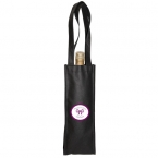 Promotional products: NON WOVEN WINE TOTE