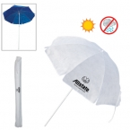 Promotional products: NON WOVEN PATIO/BEACH UMBRELLA