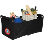 Promotional products: NON WOVEN TRUNK ORGANIZER