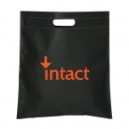 Promotional Mitton Street Large Heat Sealed Tote
