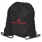 Promotional products: DRAWSTRING BACKPACK