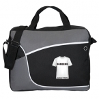 Promotional products: AMBER BUSINESS BRIEF/MESSENGER BAG