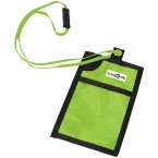 Promotional products: IDENTIFICATION HOLDER