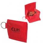 Promotional products: COIN/ACCESSORY POUCH