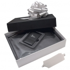 Promotional products: PADFOLIO AND JOTTER GIFT SET