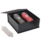 Promotional products: TUMBLER GIFT SET
