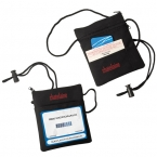 Promotional products: RECYCLED IDENTIFICATION HOLDER