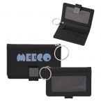 Promotional products: ID HOLDER WITH KEY RING