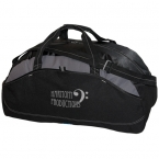 Promotional products: COBALT 24� EXTRA LARGE SPORTS BAG