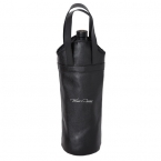 Promotional products: SINGLE WINE/BOTTLE BAG