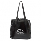 Promotional products: COOL RIVER LAMINATED COOLER BAG