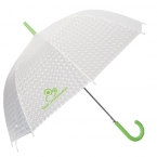 Promotional products: DOME SHAPED UMBRELLA