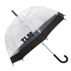 Promotional Shelter Pod Dome Shaped Vinyl Umbrella