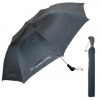 Promotional products: TELESCOPIC FOLDING UMBRELLA