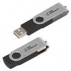 Promotional products: 4gb Infomate Flash Drive