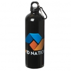 Promotional products: 750ml (25 oz.) STAINLESS STEEL WATER BOTTLE