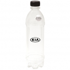 Promotional products: 500 ML 16 oz eco-clear WATER BOTTLE