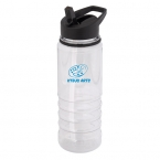 Promotional products: TRITAN 750 ML. (25 OZ.) WATER BOTTLE
