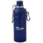 Promotional products: X2 HYDRATE 500 ML (16 OZ.) STAINLESS STEEL WATER BOTTLE