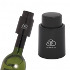 Promotional products: VACUUM WINE SEALER