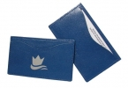 Promotional products: Euro Single Card Case